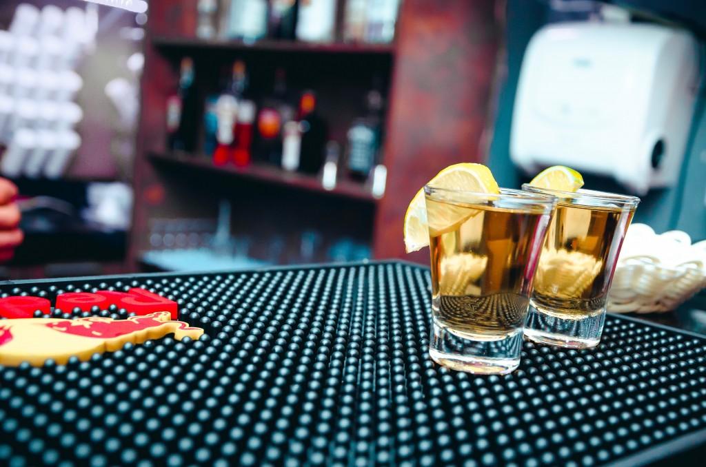 Hipertensión abstinencia de alcohol